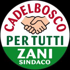 Cadelbosco Per Tutti Logo